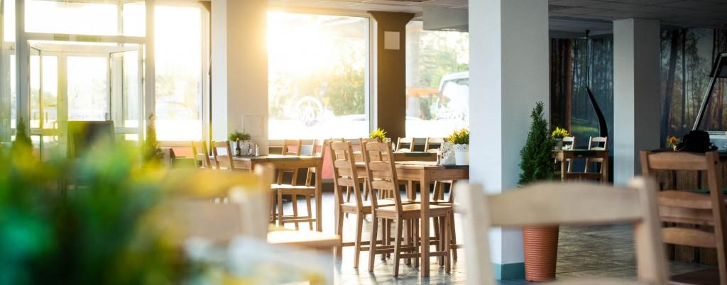 Restauracja BeQuick w Raciborzu