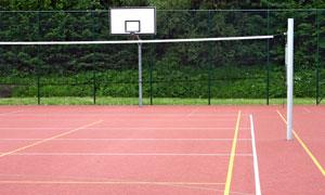 Kompleks sportowo-rekreacyjny ORLIK